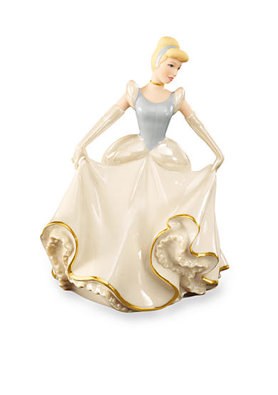 Lenox® Cinderella Enchanted Dream Figurine - Online Only