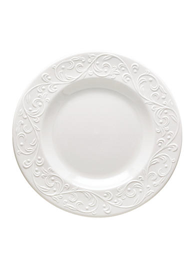 Lenox® Vine Carved Opal Innocence Dinnerware Collection