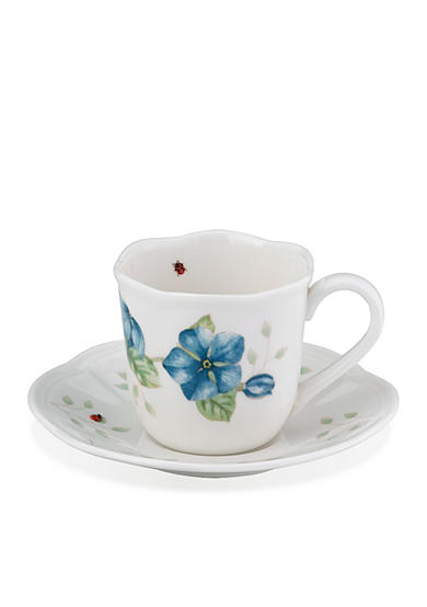 Lenox® Butterfly Meadow Cup & Saucer