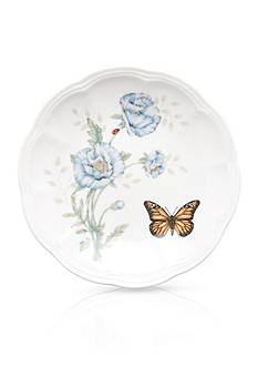 Lenox Butterfly Meadow Set of 6 Party Plates - Online Only