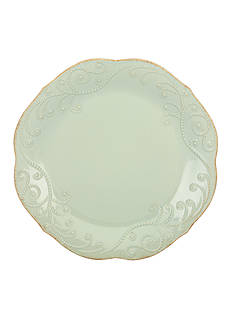 Lenox® French Perle Ice Blue Dinner Plate