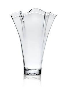 Lenox Organic Ruffle Vase