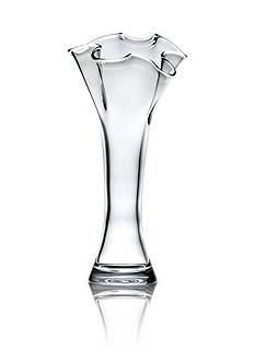 Lenox Organic Ruffle Vase 15-in.