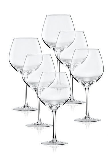 Lenox® Tuscany Classics Red Wine Glass Set of 6