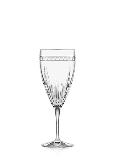 Lenox® Vintage Jewel Platinum Signature Iced Beverage Glass