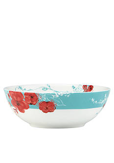 Lenox Chirp Floral All Purpose Bowl