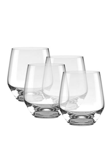 Lenox® Tuscany Classics Double Old Fashioned Glass Set of 4