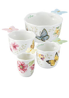 Lenox® Butterfly Meadow Measuring Cups Set of 4