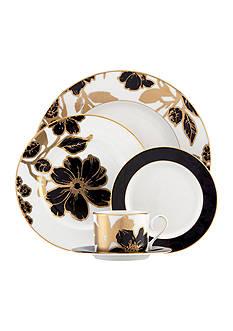 Lenox Minstrel Gold 5-Piece Place Setting