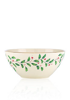 Lenox® Holiday Small Bowl 7-in.