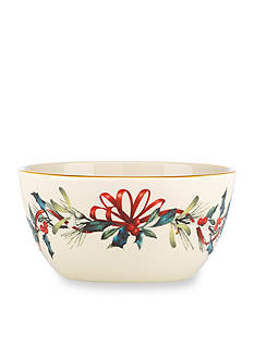 Lenox® Winter Greetings 5-in. Small Bowl