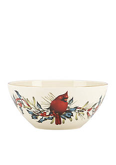 Lenox® Winter Greetings Bowl 7-in.