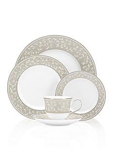 Lenox OPAL INN DUNE 5PPS:5 Piece Set:WHITE