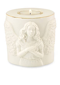 Lenox Radiant Light Angel Votive Holder