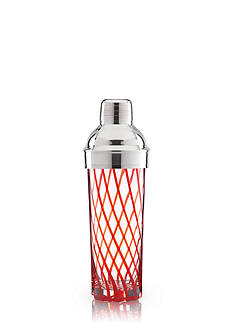 Lenox Holiday Jewel Cocktail Shaker