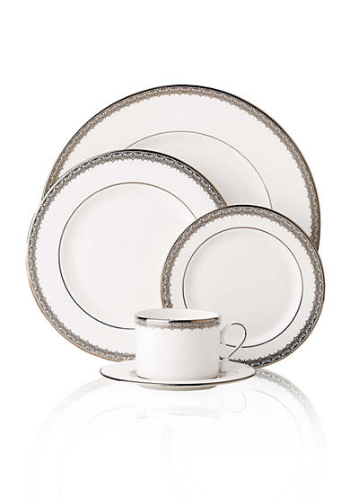 Lenox® Lace Couture Dinnerware and Accessories