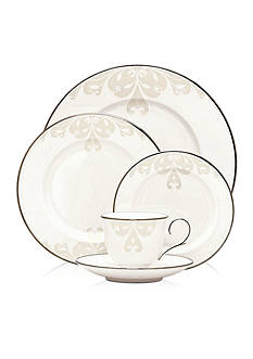 Lenox® Opal Innocence Scroll Dinnerware and Accessories