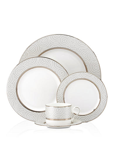 Lenox® Pearl Beads Dinnerware and Accessories