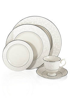 Lenox® Pearl Innocence Dinnerware and Accessories