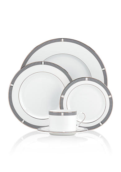 Lenox® Silver Sophisticate Dinnerware and Accessories