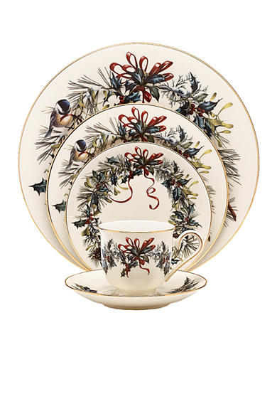 Lenox® Winter Greetings Dinnerware