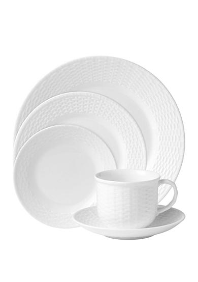 Wedgwood Nantucket Basket Dinnerware