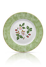 Wild Strawberry Accent Plate 8-in.