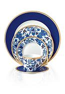 Wedgwood Hibiscus Collection
