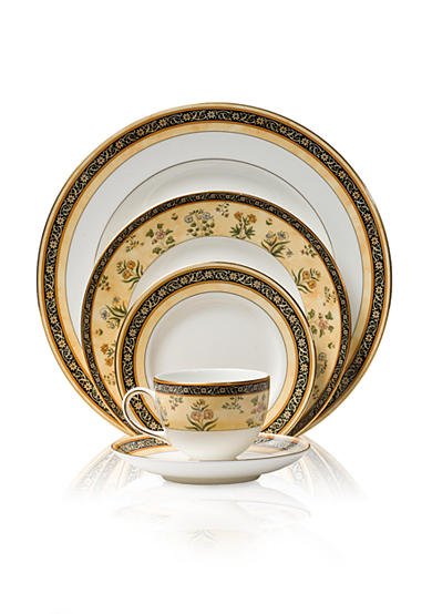 Wedgwood India Dinnerware