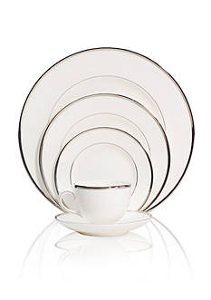 Wedgwood Sterling Dinnerware