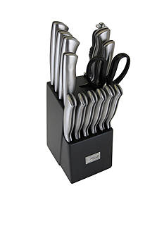 Cooks Tools™ 15-Piece Stainless Steel Cutlery Set