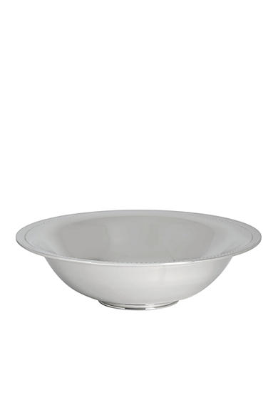 Vera Wang Grosgrain 10-in. Serving Bowl