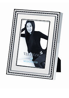Vera Wang With Love Blanc 4-in. x 6-in. Frame