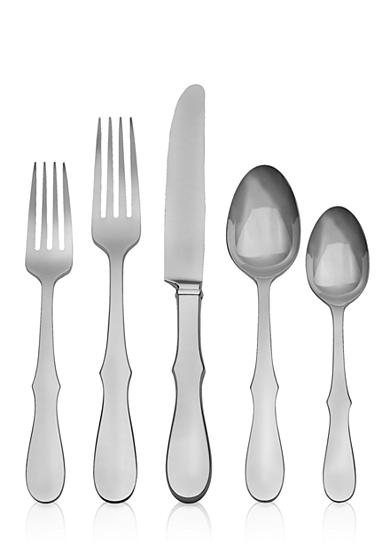 Vera Wang Silhouette Flatware 45-Piece set