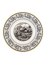 Audun Ferme Dinner Plate 10.5-in.