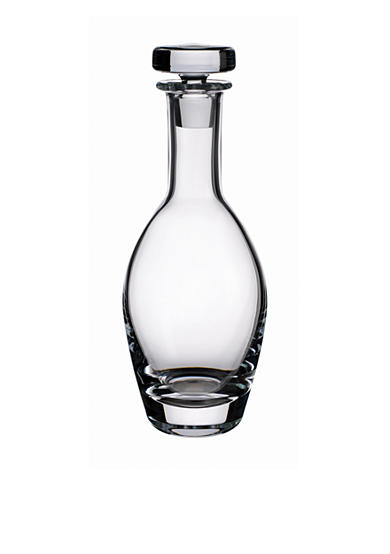 Villeroy & Boch Tall Whiskey Carafe