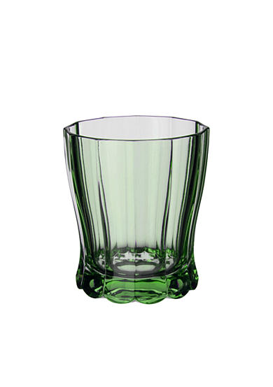 Villeroy & Boch Garden Green Double Old Fashioned
