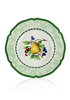 Villeroy & Boch French Garden Antibes Rim Soup Bowl