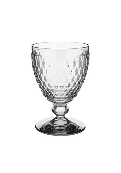 Villeroy & Boch Boston Clear Goblet