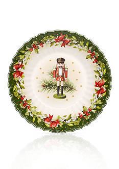 Villeroy & Boch Toy's Fantasy Small Bowl with Nutcracker