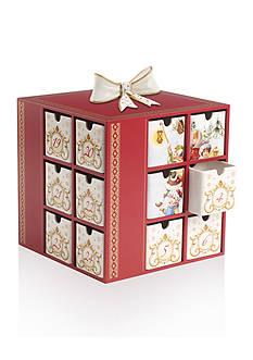 Villeroy & Boch Christmas Toys Memory 2015 Advent Calendar