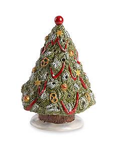 Villeroy & Boch Nostalgic Market Christmas Tree