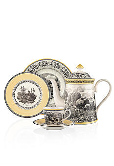 Villeroy & Boch Audun Collection