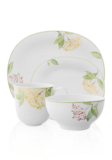 Villeroy & Boch Green Garland Collection