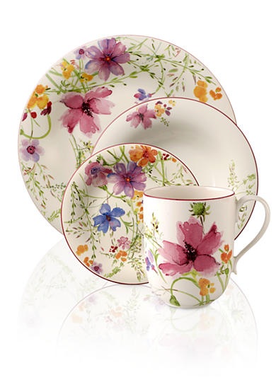 Villeroy & Boch Mariefleur Collection