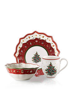 Villeroy & Boch Toy's Delight Collection