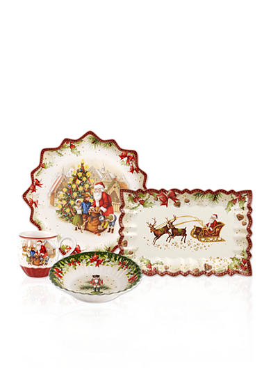 Villeroy & Boch Toy's Fantasy Collection