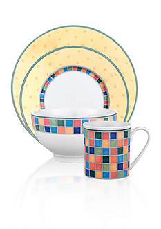 Villeroy & Boch Twist Alea Collection