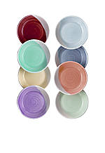 1815 Set of 8 Dip Trays 3.5-in.
