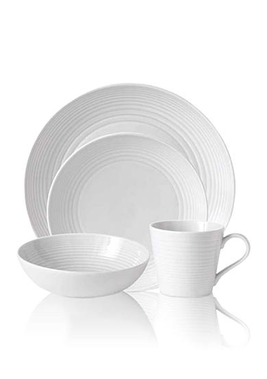 Royal Doulton Gordon Ramsay Maze White